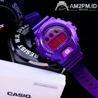 Suplier Jam Tangan G-Shock DW-6900CC-6DS