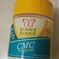 Harga Cmc Pengental Koepoe Koepoe 43gr Bahan Pengental Makanan dan Minuman   WIKIPRICE INDONESIA