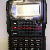 JUAL Radio Ht Handy Talky Yaesu Vx-8R Waterfroop Garansi Resmi