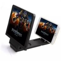 Stand Holder Kaca Pembesar Layar Handphone Tablet