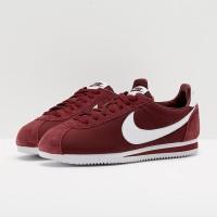 Nike Classic Cortez Nylon Red 807472602