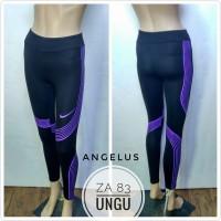 harga Legging Nike / Legging Sport / Legging Yoga / Legging Gym / Nike Za 83 Tokopedia.com