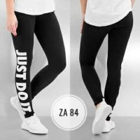 harga Legging Nike / Legging Import / Legging Senam / Legging Aerobic Za 84 Tokopedia.com