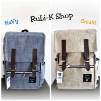 TAS RANSEL ANELLO BELT TWO (YN)