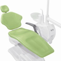 Dental Unit Apple OneDental + Handpiece highspeed LED