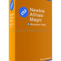 EXCLUSIVE Newbie Afiliasi Magic