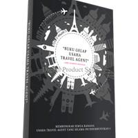 HOT SALE Buku Gelap Usaha Travel Agent