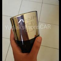 Honda HRV / Muffler Modulo Limited / Ujung Knalpot Modulo