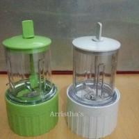 Gelas Blender Gilingan Bumbu Basah Miyako All Type