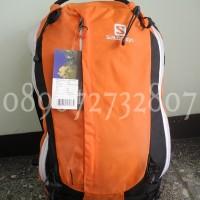 Tas Ransel Backpack bike Salomon Quest 30 orange