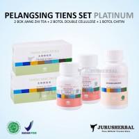 Pelangsing Badan TIENS Set PLATINUM Original TERMURAH