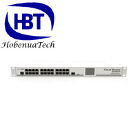 MIKROTIK CRS125-24G-1S-RM RouterBoard