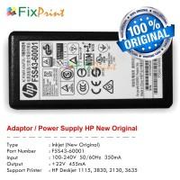 Adaptor Printer HP Deskjet 1112 1115 2130 2132 GT 5180 GT 5820 IA 3635