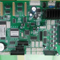 mainboard printer outdoor FOX / LIMO polaris 15pl
