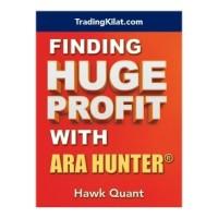 workshop Finding Huge Profit With ARA HUNTER Jakarta