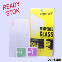 Tempered Glass semua type Hp TERMURAH /Xiaomi/ Samsung/iPhone/Oppo