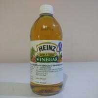 Heinz Apple Cider Vinegar / Cuka Apel 473 ML