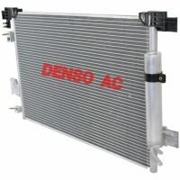 Harga kondensor condensor radiator ac mobil mitsubishi outlander new baru   Pembandingharga.com