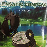 Compass Joyko / Kompas Co-47LP