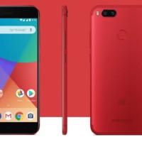 Xiaomi Mi A1 4/64 Red Special Edition TAM