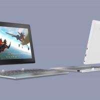 Lenovo miix 320 Intel Intel Atom x5-Z8350 RAM 2GB Emmc 128GB Touch W10