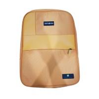 Tas Ransel Backpack Samsonite Alpes Orange - Original New Baru