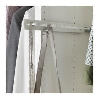 Ikea Komplement ~ Gantungan Tarik Baja 58Cm |Pull-out Multi-use Hanger