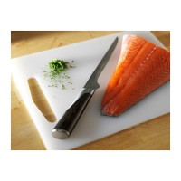 Ikea Legitim ~ Talenan Putih 34x24 Cm BPA Free   White Chopping Board