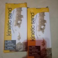 (Sale) Pasir Kinetik Playsand Refill 1 Kg Kinetic Sand Model Sand
