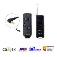 Nice Foto FM Radio Wireless Remote Shutter C1 for Canon 600D/700D/60D