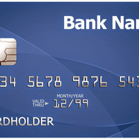 VCC (Virtual Credit Card) Kosong Exp 1 Tahun Type VISA bisa Top Up