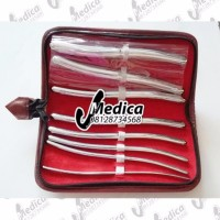 Busi Hegar Dilator set of 8