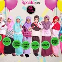MURAH! Rocella KidsMaryam - Rok Celana Anak Muslim (Ukuran: S/M)