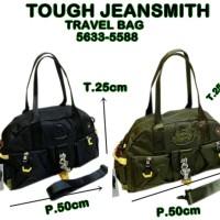 TAS SELEMPANG / JINJING / TRAVEL BAG TOUGH JEANSMITH IMPORT