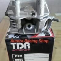 Terlaris Cylinder Head Yamaha Mio Big Valve 26/23 - Tdr Racing