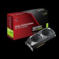 Asus GTX 1080 TI ROG POSEIDON PLATINUM 11GB DDR5X