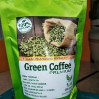 Jual Kopi Hijau / Green Bean Coffee bubuk murah Murah