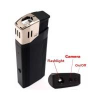 Spycam bentuk Korek Lighter Hd 1080P Mini Hidden Camera DVR Camcorder