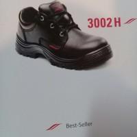 Sepatu Safety cheetah 3002 H murah