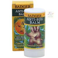 Badger Anti Bug Balm Stick