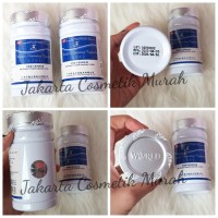 WSC BIOLO (WORLD SLIMMING CAPSULE) WOOTEKH ORIGINAL