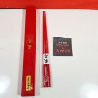 Supreme Chopsticks / Sumpit Supreme Perfect Replica 1:1
