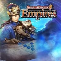 Dynasty Warriors 8 - Empires   Dinasty Warior Empire DW8 Game PC