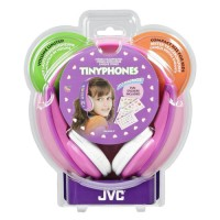 JVC HA-KD5 Headphones Kids