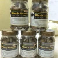 Natural Black Garlic Lanang PREMIUM 200 gr