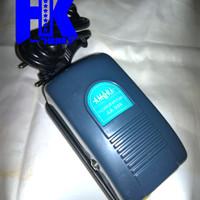 Amara AA 999 - Aquarium Air Pump Aerator (Mesin Pompa Gelembung)