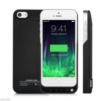 Power Case 4200mAh For iPhone 5, 5C, 5S, SE