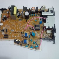 Power Supply HP Laserjet P1102 DC Controller P1102 RK23422 RM1-7591