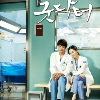DVD Good Doctor 2013 (Sub Indo) 1080p