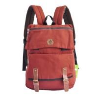 Tas Ransel Amooba Backpack Billy A70003 - Orange Bata
